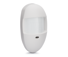 Honeywell aurora pet immune motion detector