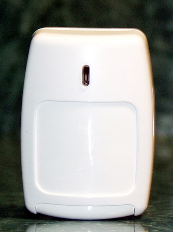 Honeywell is215t pir motion detector