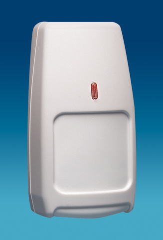 Honeywell is2535 pet immune motion detector