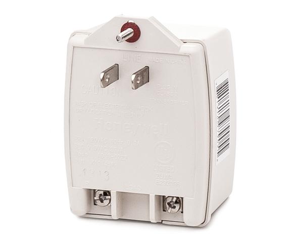 honeywell k10145wh l3000 lynx plus ac transformer 9vac 25va rh alarmgrid com