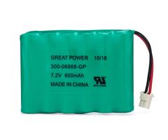 Honeywell lkp500 24b backup battery for the lkp500 auxiliary key