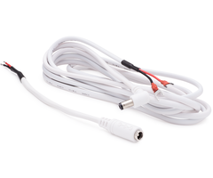 Honeywell lt cable lynx touch power supply cable from above