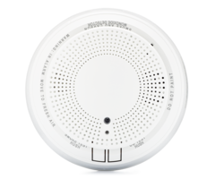 Honeywell sixcombo wireless smoke heat and co detector