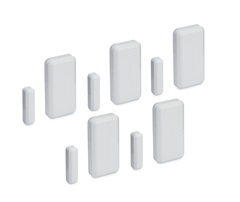 Honeywell sixminictpk5 a 5 pack of sixminict encrypted wireless