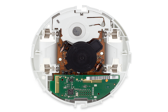Honeywell SIXSMOKE - Wireless Smoke/Heat Detector for Lyric Controller
