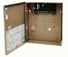 Honeywell vista 15p alarm control panel