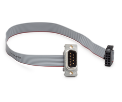 Honeywell vt sercbl serial cable adapter