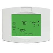 Honeywell Zwstat Z Wave Thermostat Alarm Grid