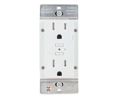 Idevices idev0010 in wall outlet