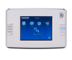 Interlogix 60 924 rf ts talking touch screen for simon xt and xt