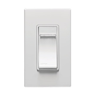 Leviton vp00r 10z coordinating dimmer remote
