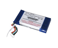 Qolsys iq battery factory replacement battery for iq panel qr001