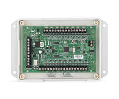 Qolsys iq hardwire 16 f encrypted wire to wireless converter com