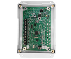 Qolsys iq hardwire 8 s encrypted wired to wireless sensor conver