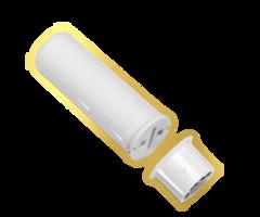 Qolsys iq recessed door s recessed door slash window sensor for