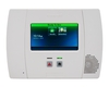 Honeywell l5200 lynx touch wireless home security system and alarm control panel