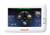 Honeywell tuxedo touch wifi talking color graphic touchscreen alarm keypad