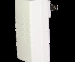 Replacement Power Supply Transformer 2GIG-AC2-PLUG Go Control w// 6/' Cord
