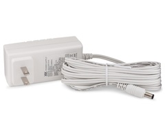2GIG AC2-PLUG - Go!Control Replacement AC Transformer with 10 foot power cable