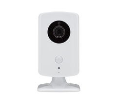 2GIG CAM-HD100 - 720P HD Indoor Camera with Night Vision