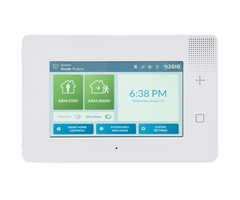 2GIG GC3e - Wireless Encrypted Alarm Panel