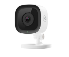 Alarm.com ADC-V523-Left(MP) - Indoor 1080p Camera w/ IR Night Vision & High Dynamic Range (HDR)