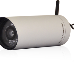 Alarm.com ADC-V720W - Outdoor POE & WIFI Camera with Night Vision