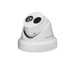 Alarm.com ADC-VC836 - Outdoor 1080P POE Turret Camera with Night Vision
