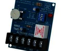 Altronix 6062 - Multifunction Timer Relay
