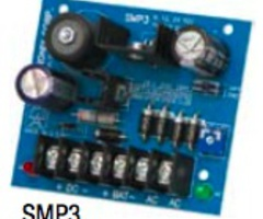 Altronix SMP3 - Auxiliary Power Supply