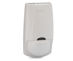 DSC LC-104-PIMW - Pet Friendly Dual Tech PIR Motion Detector