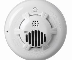 DSC PG9933 - PowerG 915MHz Wireless Carbon Monoxide Detector1