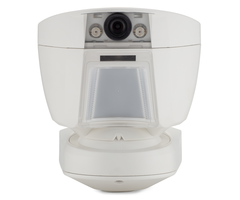 DSC PG9944 - PowerG 915MHz Out Wireless PIR Motion Detector, Built-In Camera (2) 3V CR17450