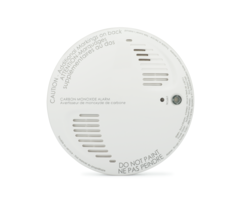 DSC WS4913 - Wireless Carbon Monoxide Detector