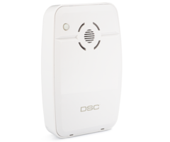 DSC WT4901 - 2 Way Wireless Indoor Siren