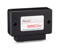 FortrezZ MIMOlite - Relay Interface Module with Z-Wave