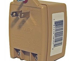 Honeywell 1321 - AC Transformer 16.5VAC, 25VA