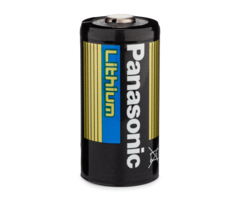 Honeywell 466 - 3V Lithium Battery