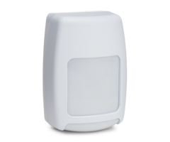 Honeywell 5800PIR-COM - Exterior of Wireless Long Range Motion Detector