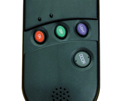 Honeywell 5804BD - Wireless Bi-Directional Security Key Fob