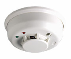Honeywell 5806W3 - Wireless Smoke Detector