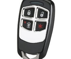Honeywell 5834-4EN - Wireless Enhanced 4 Button Security Key Fob