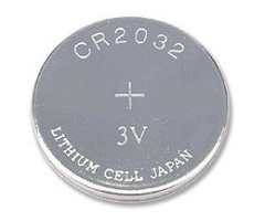 Honeywell CR2032 - 3 Volt Lithium Battery