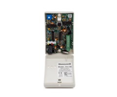 Honeywell FG730 Inside - Dual Tec Glass Break Detector