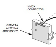 Honeywell GSM-EAA - AlarmNet External Antenna Accessory