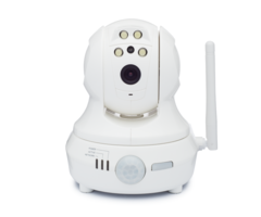 Honeywell IPCAM-PT - Pan/Tilt IP Security Camera