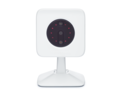 Honeywell IPCAM-WL - Total Connect Low-Light IP Security Camera