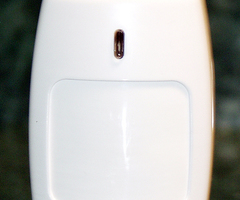 Honeywell IS215T - PIR Motion Detector