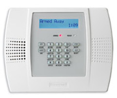 Honeywell L3000-SIA - LYNX Plus Wireless Alarm Control Panel