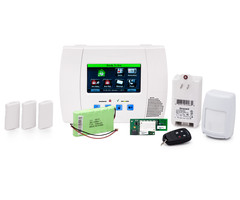 Honeywell L5100PK-WIFI - L5100 LYNX Touch WIFI Wireless Security System